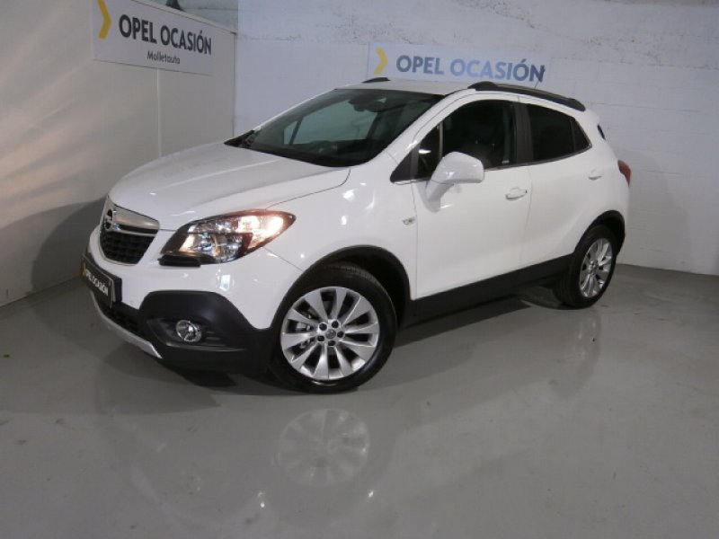 Opel Mokka 1.4 T 4X2 S&S FLEX-FIX Excellence