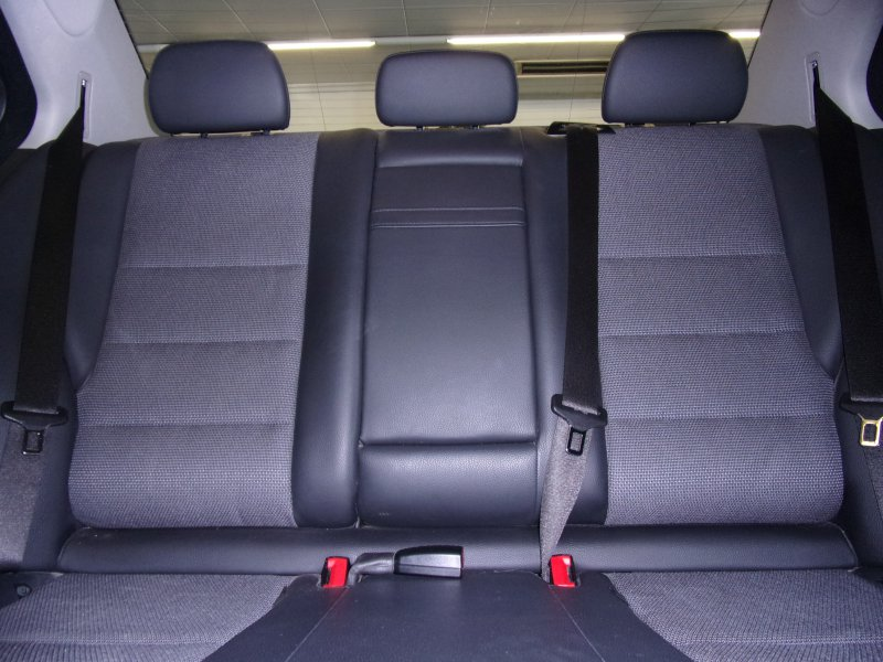 Mercedes-Benz Clase C C 200 CDI B.E Avantgarde