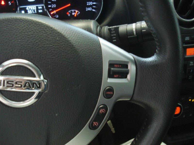 Nissan Qashqai 2.0 dCi 4x2 150 CV ACENTA