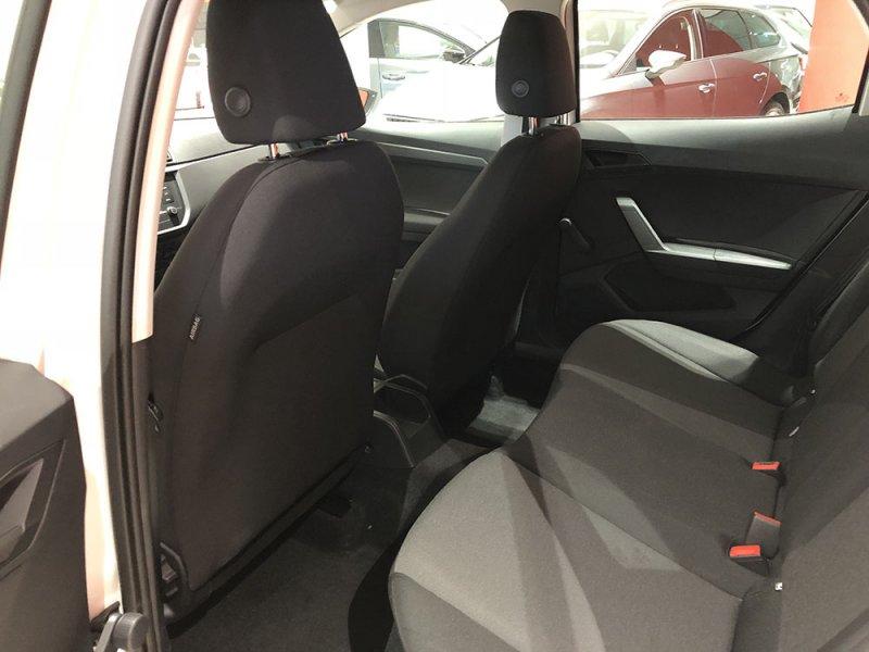SEAT Ibiza 1.0 EcoTSI 70kW (95CV) Reference Plus