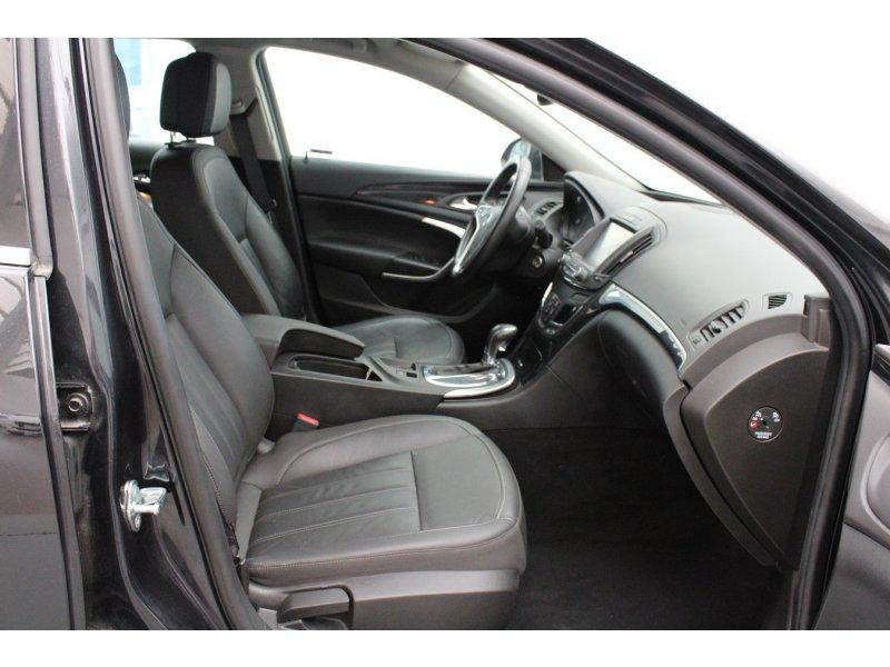 Opel Insignia ST 2.0 CDTI S&S 170 CV Country Tourer