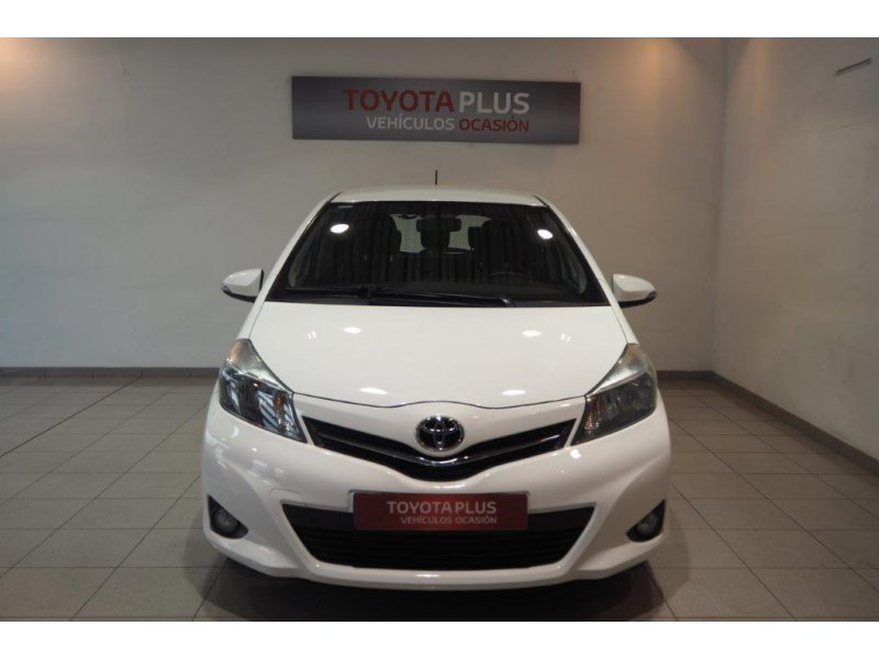 Toyota Yaris 100 MultiDrive ACTIVE Active