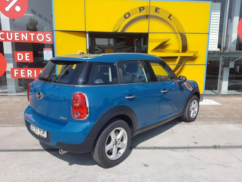 Mini Countryman 1.6 One