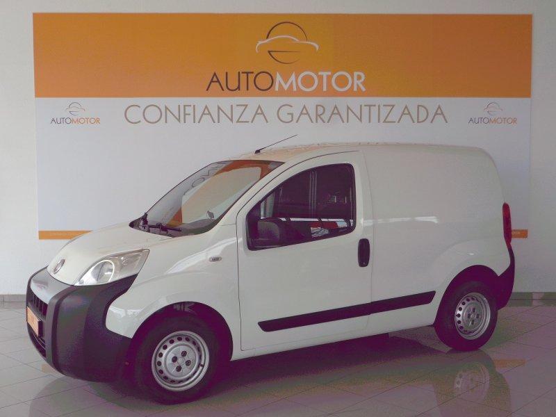 Fiat Fiorino Cargo Base 1.3 Mjet 75cv - GARANTIA SIN LIMITE -
