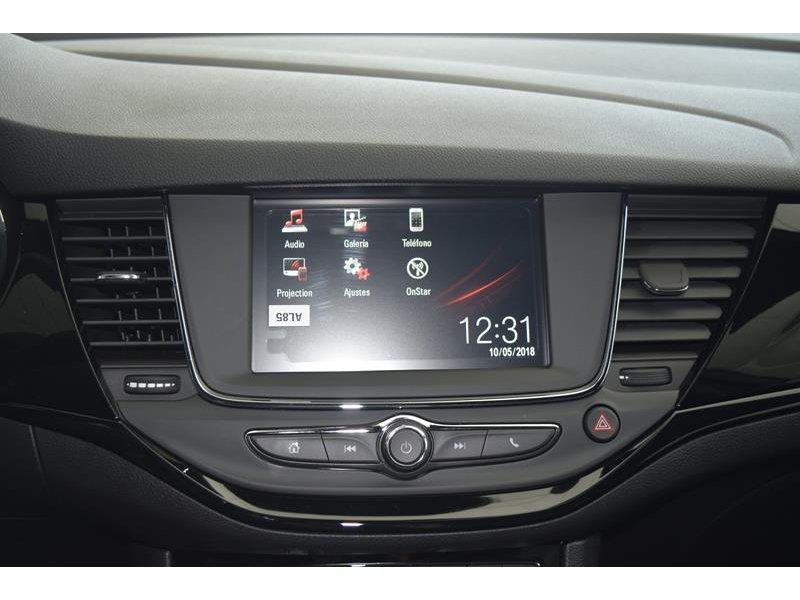 Opel Astra 1.6 CDTI S/S 136CV DYNAMIC