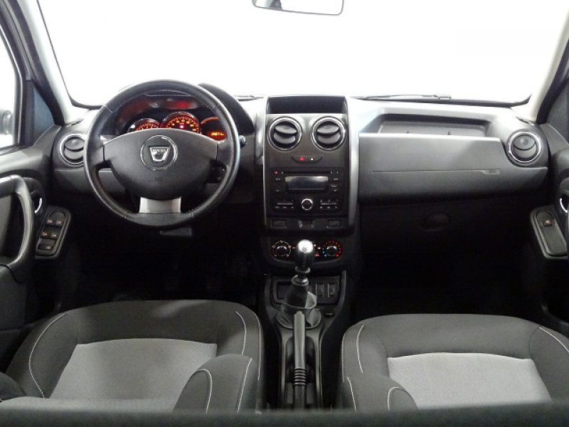 Dacia Duster dCi 66kW (90CV) 4X2 EU6 Laureate