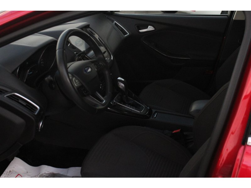 Ford Focus 1.5 TDCi 120cv Titanium