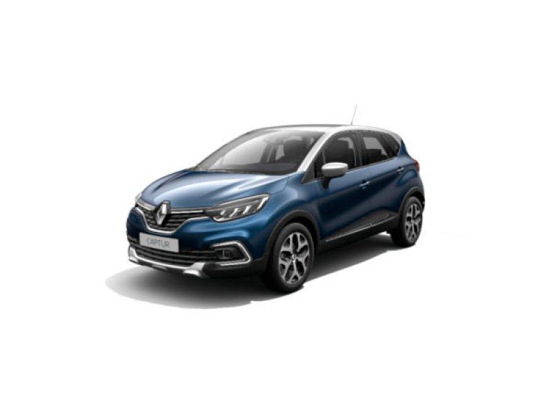 Renault Captur Energy TCe 66kW (90CV) Zen. OFERTA 2018.