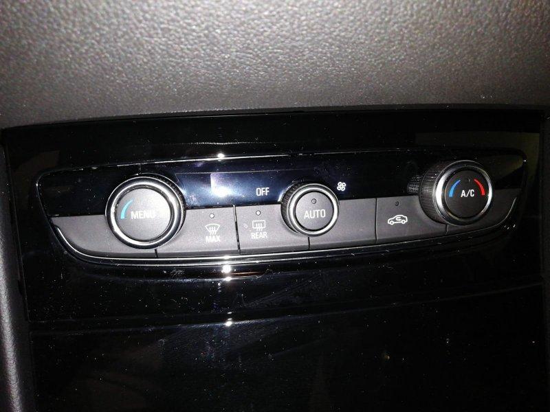 Opel Grandland X 1.6 CDTi  88kW  (120cv) Excellence