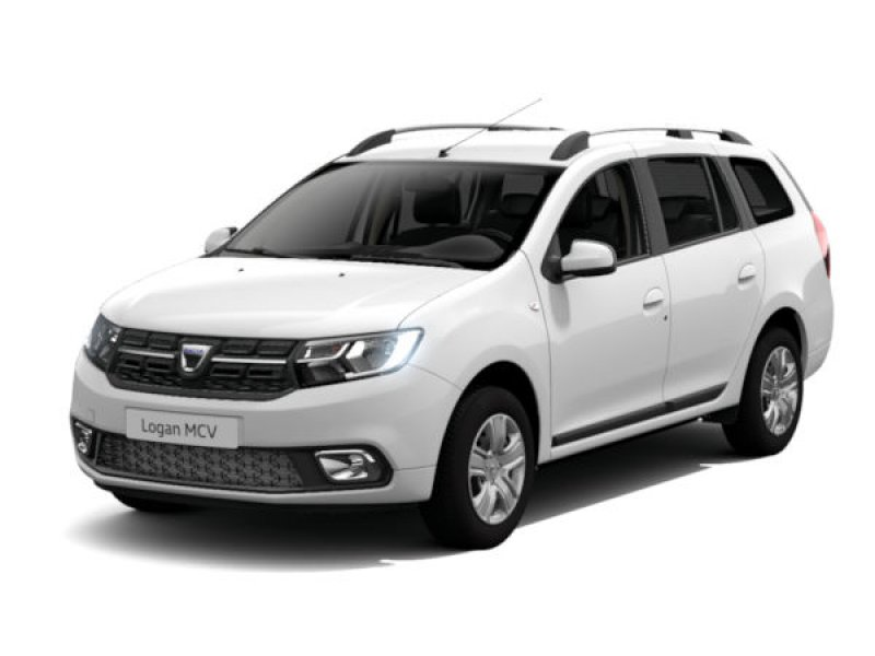 Dacia Logan MCV dCi 66kW (90CV) Laureate
