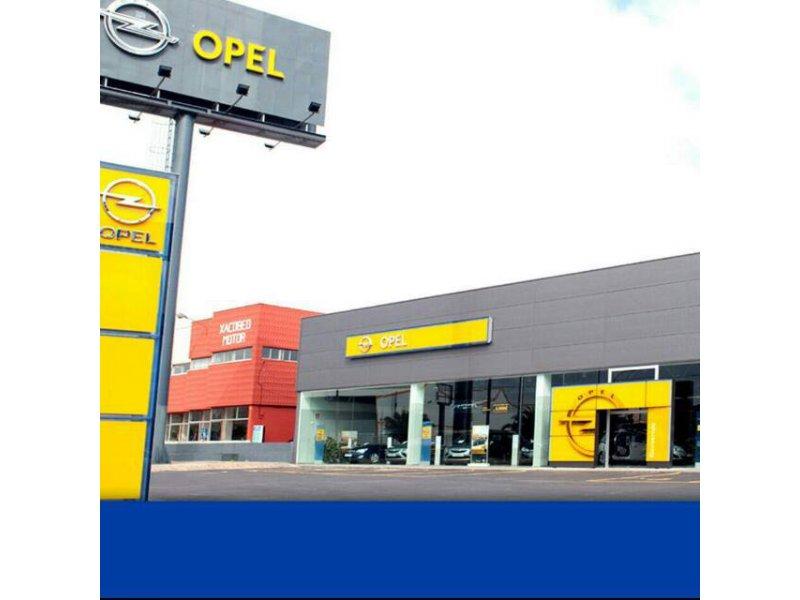 Opel Combo Life 1.5 TD 130 cv INNOVATE INNOVATION