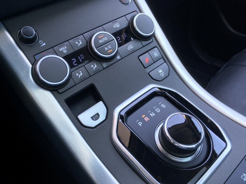 Land Rover Range Rover Evoque 2.0L TD4 110kW 110kW 4x4 Auto. SE