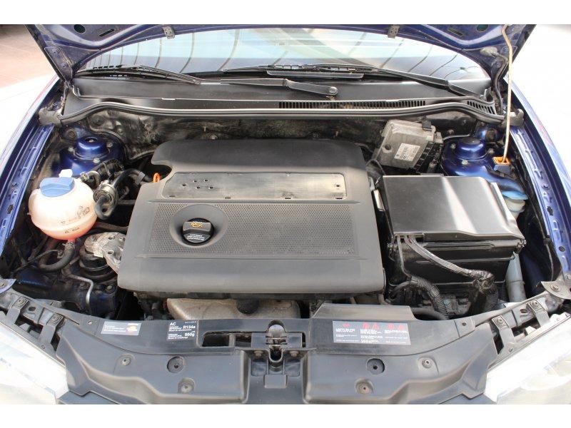 SEAT Ibiza 1.4 16V 75 CV SIGNA