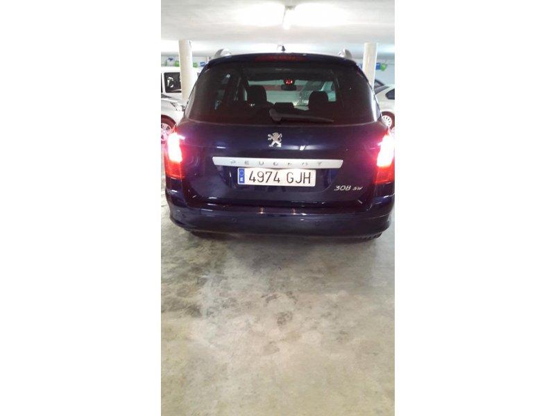 Peugeot 308 SW 1.6 THP Premium