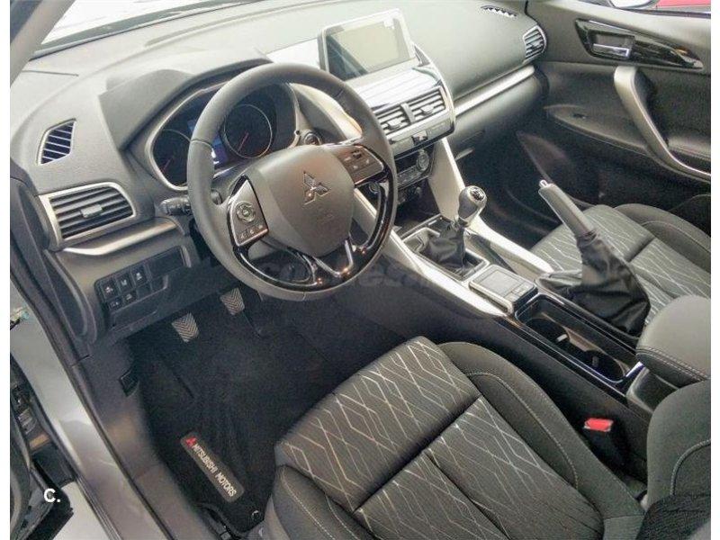 Mitsubishi Eclipse Cross 150T Spirit