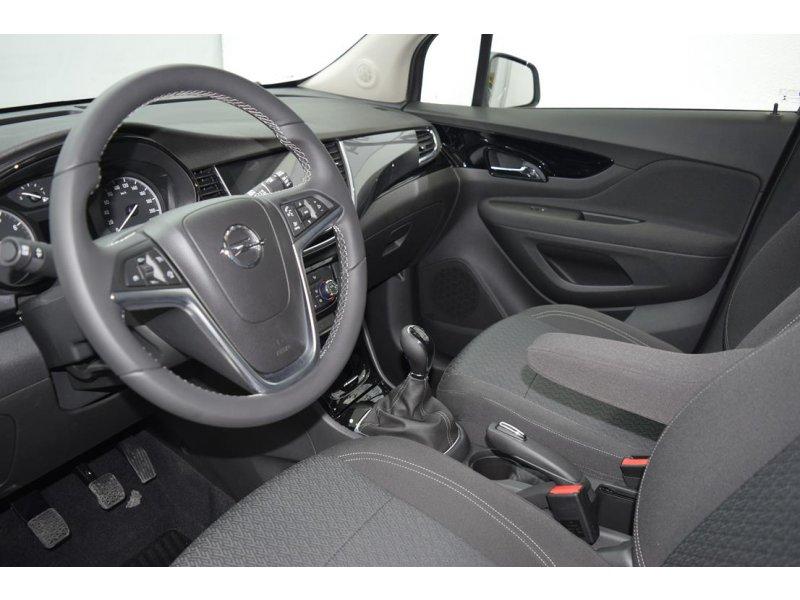 Opel Mokka X 1.4 T 103kW (140CV) GLP 4X2 Selective