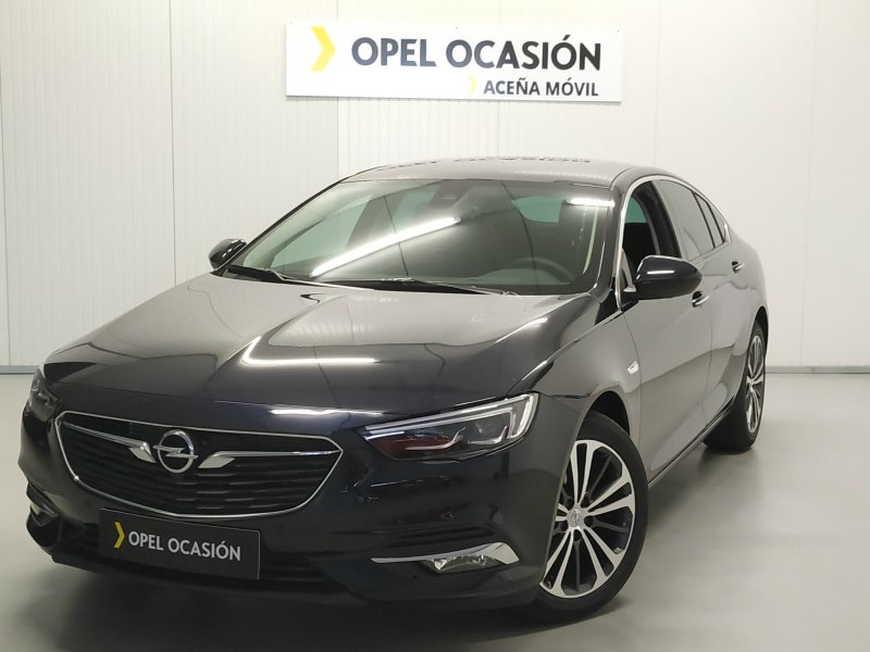 Opel Insignia GS 1.5 Turbo XFT Auto Ultimate