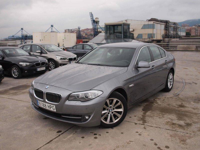BMW Serie 5 520d Aut. 2.0 184CV 520d