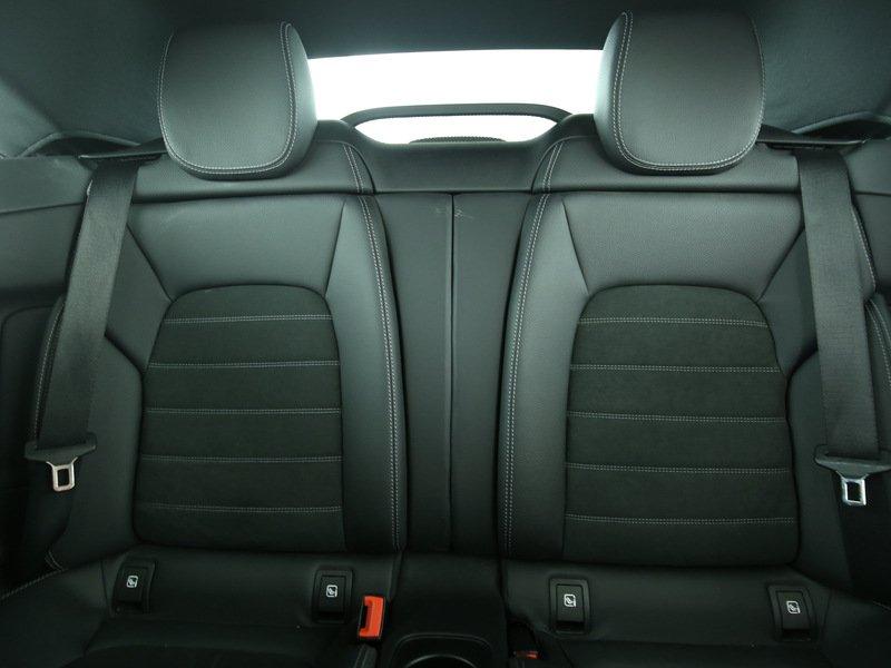 Mercedes-Benz Clase C C Cabrio 200 AMG line