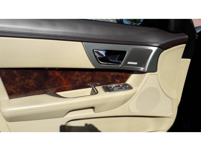 Jaguar XF 3.0 V6 Diésel S Premium Luxury