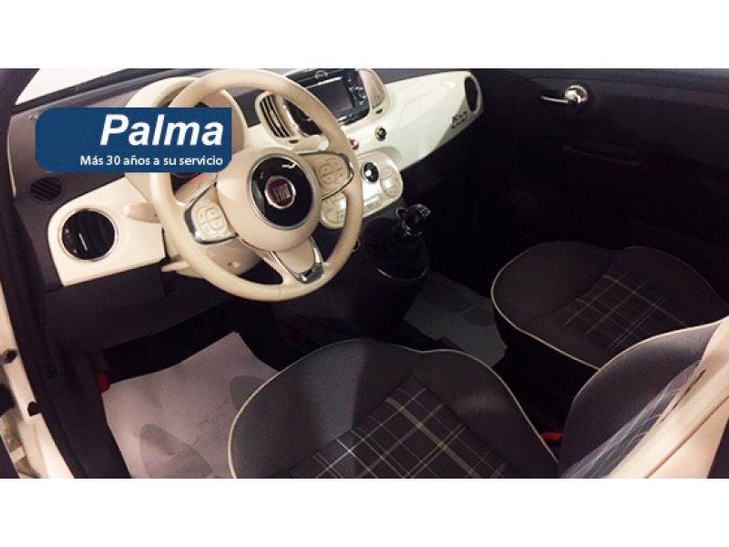 Fiat 500 1.2 69CV LOUNGE LOUNGE