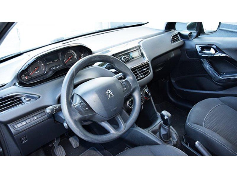 Peugeot 208 1.4 HDI 68CV URBAN URBAN
