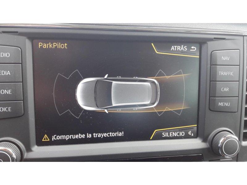 SEAT Nuevo León ST 2.0 TDI 184CV St&Sp FR