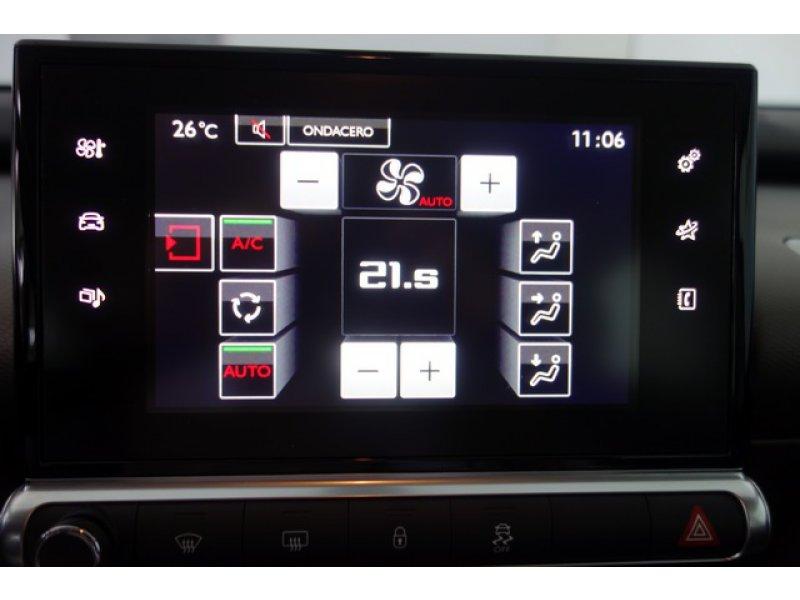 Citroen C4 Cactus PureTech 82cv S&S ETG Feel