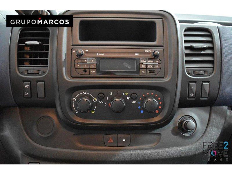 Opel Vivaro 1.6CDTI 70kW (95CV) L1H1 2.7t Expression