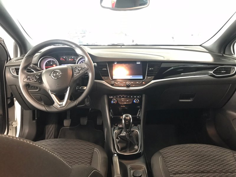 Opel Astra 1.6 CDTi S/S 110 CV Dynamic