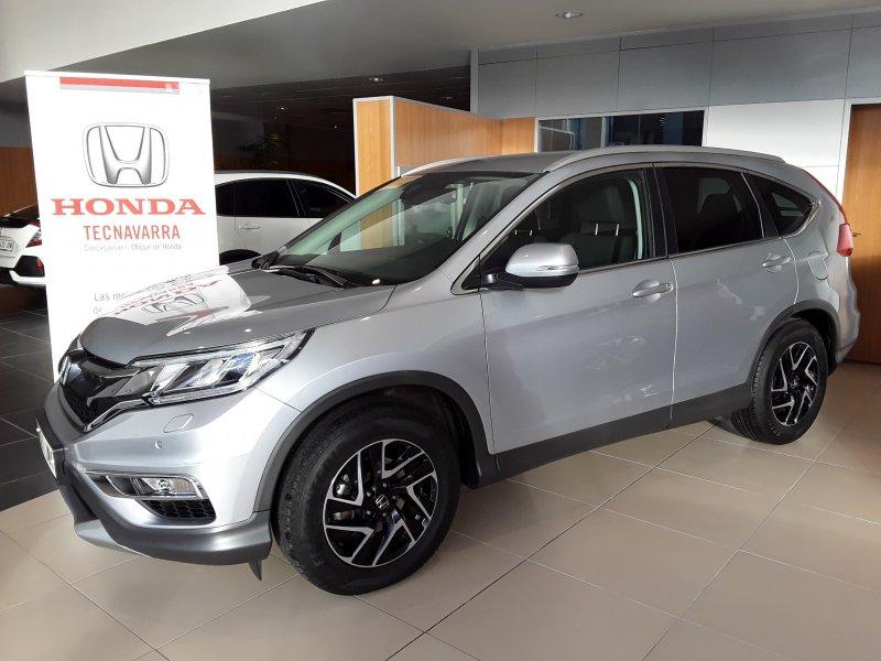 Honda CR-V 1.6 i-DTEC 120CV 4x2 Elegance Plus