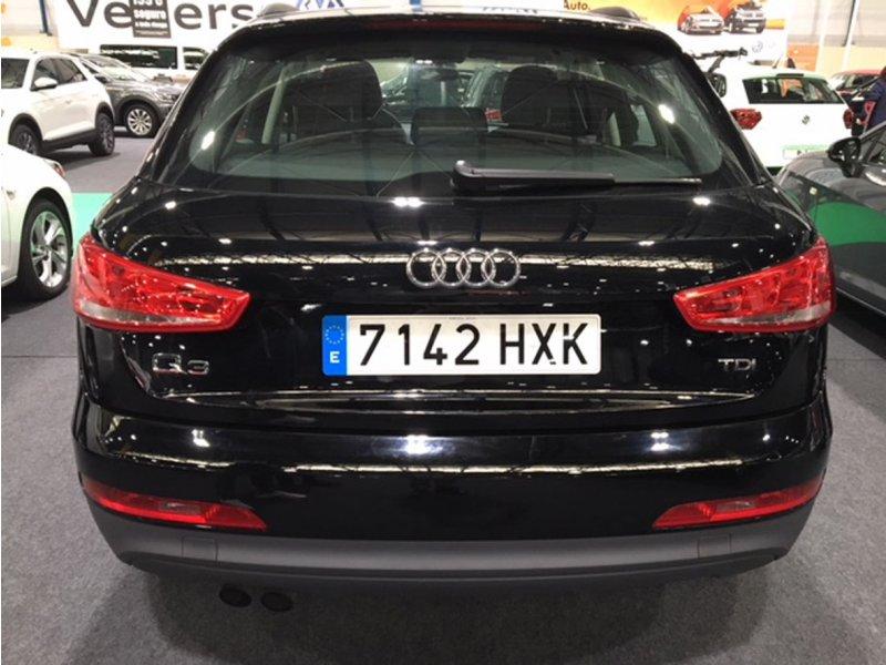 Audi Q3 2.0 TDI 140cv Advance
