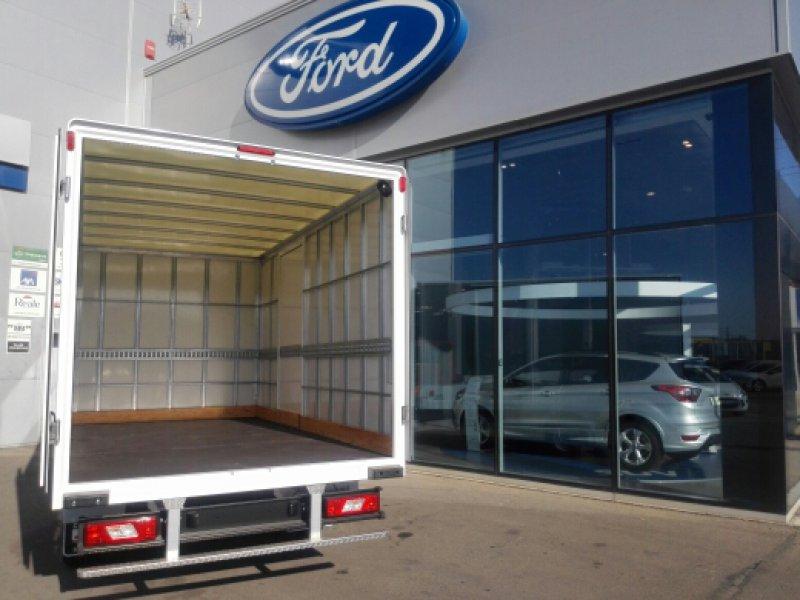 Ford Transit 350 130cv L3 Propulsión Trasera Trend