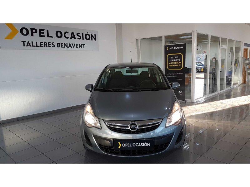 Opel Corsa 1.2 Essentia