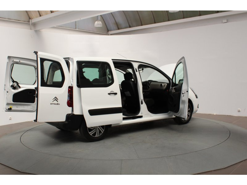 Citroen Berlingo 1.6 HDi 90 Collection