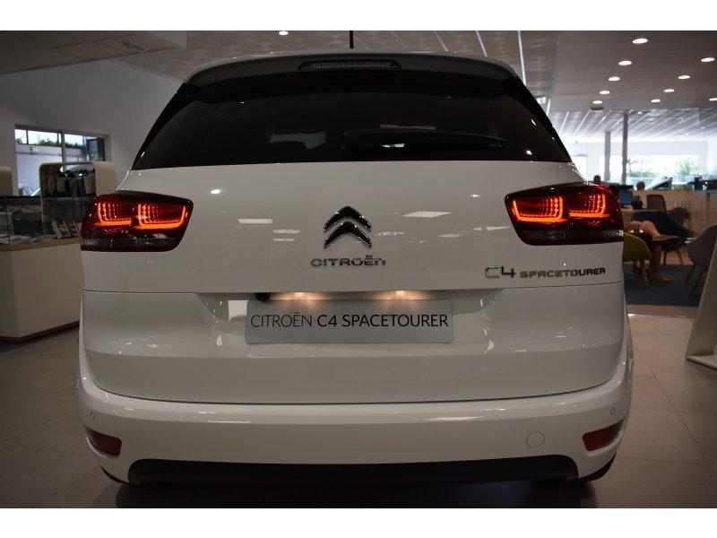 Citroen C4 Spacetourer PureTech 96KW (130CV) S&S 6v Feel
