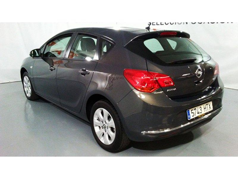 Opel Astra Sedán 1.7CDTI 110CV ENJOY BUSSINES ENJOY BUSSINES