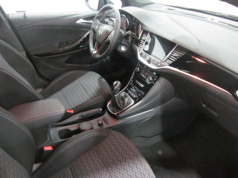 Opel Astra 1.6 CDTi S/S  (136CV) Dynamic