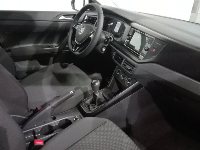 Volkswagen Polo 1.0 59kW (80CV) Edition