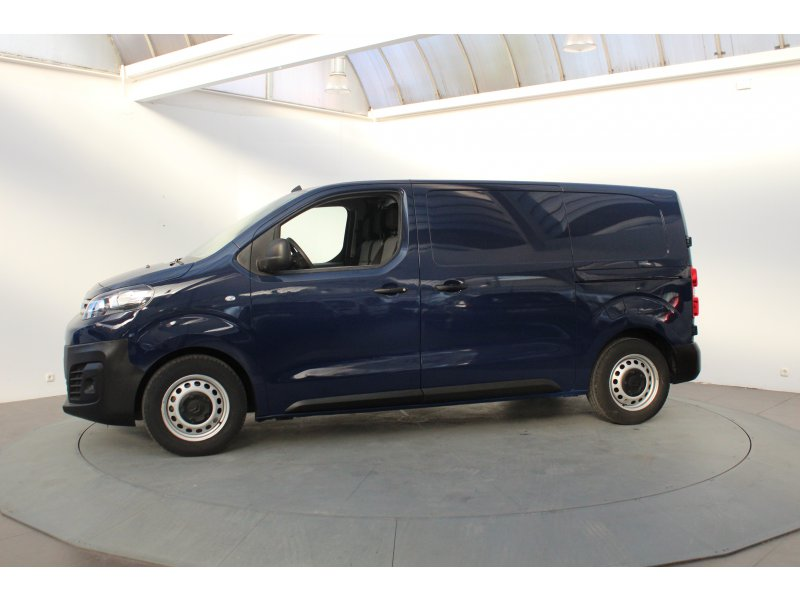 Citroen Jumpy Talla XS BlueHDi 85KW (115CV) 6v Club