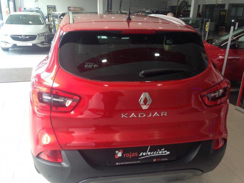 Renault Kadjar Energy dCi 130 4WD Xmod