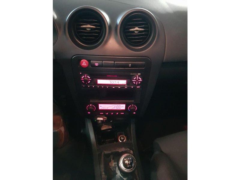 SEAT Ibiza 1.4 TDI 70 CV SPORT