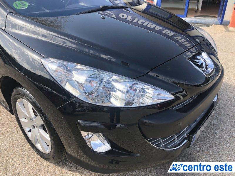 Peugeot 308 SW 1.6 VTi 120 Sport