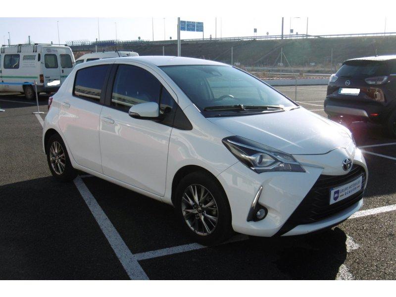 Toyota Yaris 1.0 70CV (51kW) Active