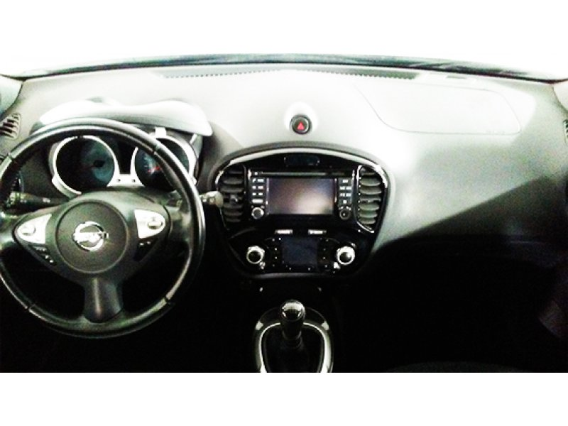 Nissan Juke 1.5DCI 110CV TECNA SPORT TECNA SPORT