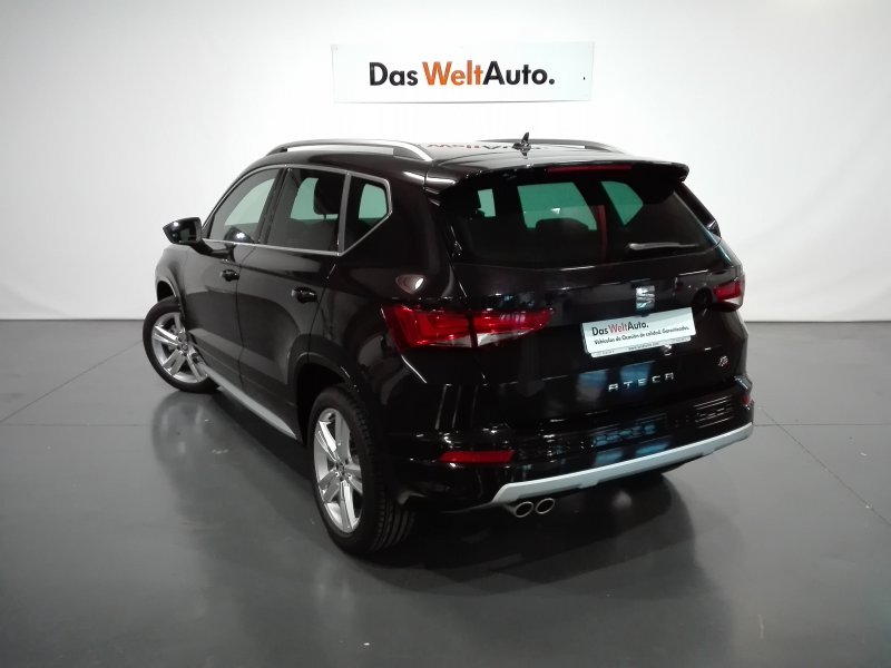 SEAT Ateca 1.4 EcoTSI 110kW (150CV) St&Sp FR