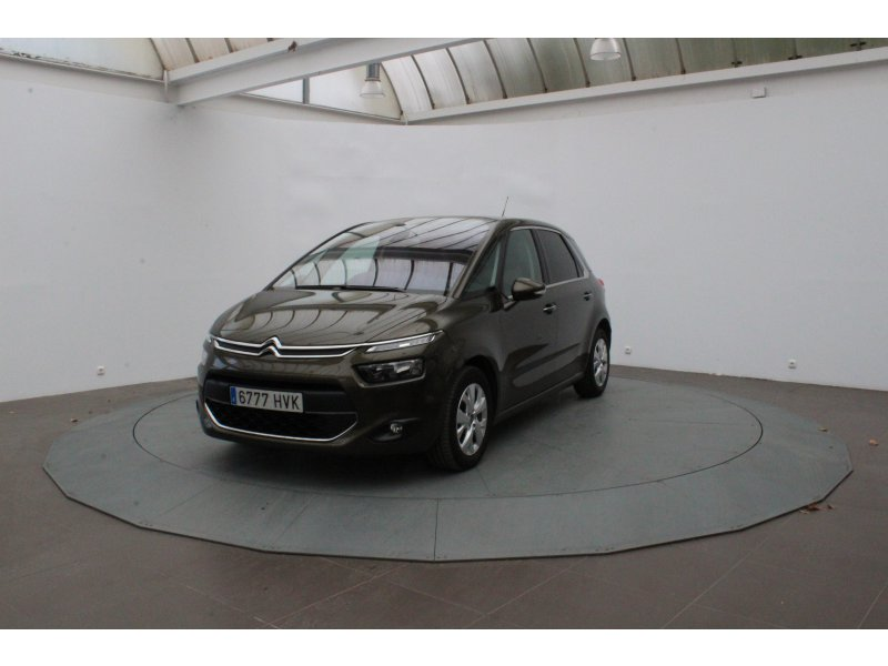 Citroen C4 Picasso 1.6 HDi Attraction