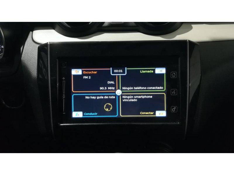 Suzuki Swift 1.2 SHVS GLX