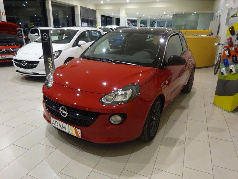 Opel ADAM 1.4 XEL 64Kw (87CV) GLAM