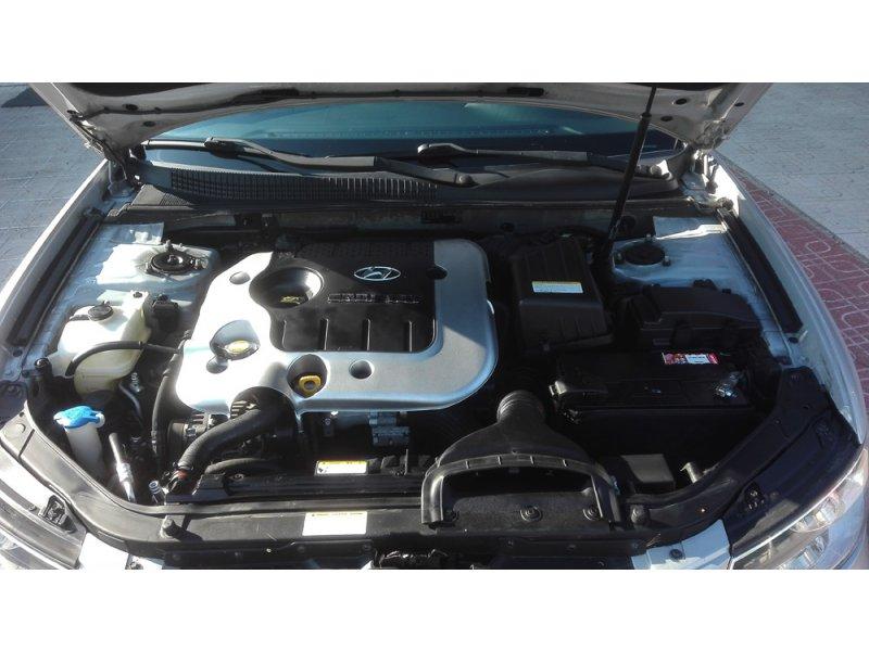 Hyundai Sonata 2.0 CRDi VGT Automático Style